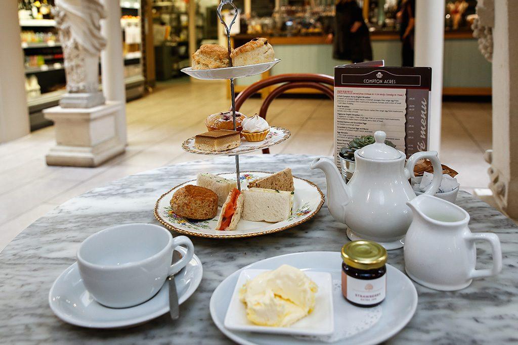 compton-acres-poole-dorset-cafe-tea-rooms-afternoon-tea