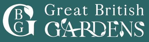 Great British Gardens Website